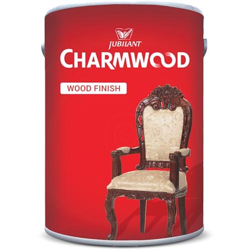 CHARMWOOD NC (Nitro Cellulose) WOOD FINISH FROM JUBILANT