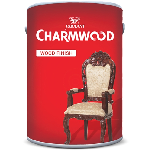 CHARMWOOD SEALERS FROM JUBILANT