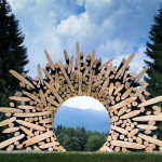 Tree Trunks to Stunning Wood Sculptures